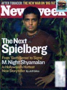 shyamalan-newsweek-cover