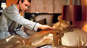 goldfinger-painted