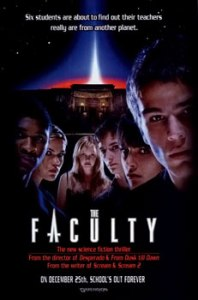 TheFaculty-poster